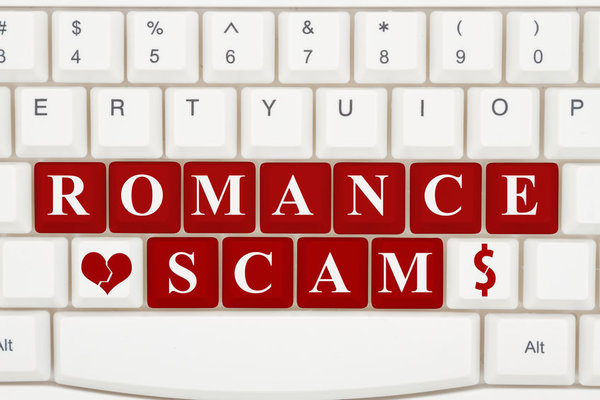 What makes romance scams so dangerous?
