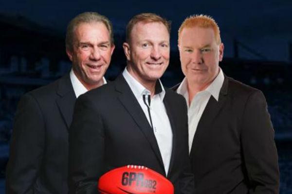 Sportsworld podcasts