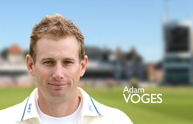 "Is the ""Summer of Cricket"" heating up for Voges' boys?"