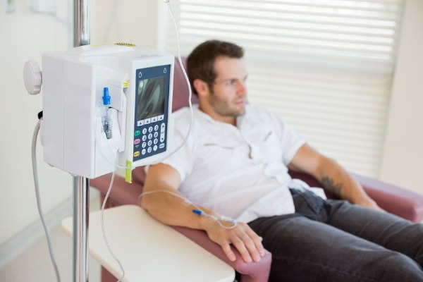 Would you do Chemo at home?