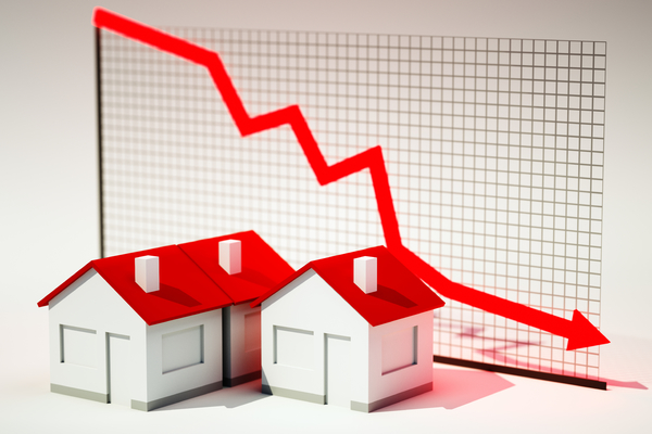 Perth property market continues to fall