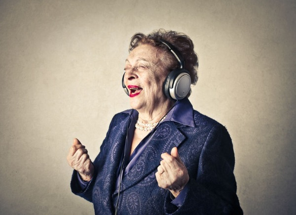 Could singing help those living with dementia?
