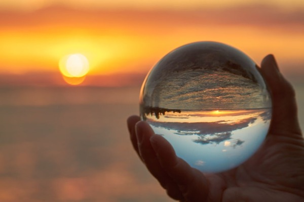 2019 predictions with Selva the Clairvoyant