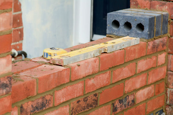 Builders pulled from the brink thanks to this bonus