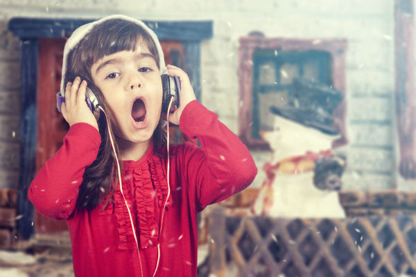 Christmas songs could be bad for you…