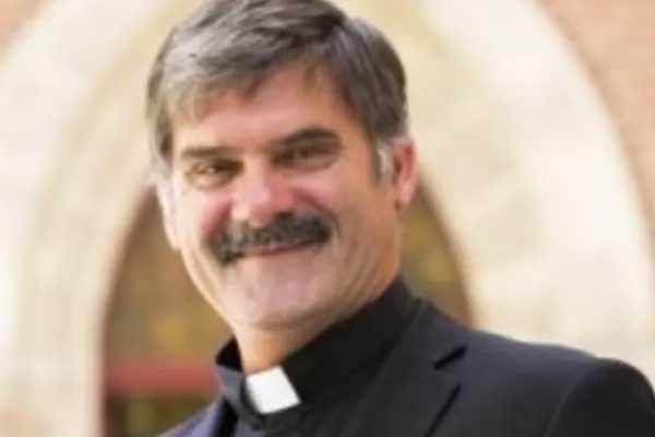 Rev Richard Pengelly – Anglican Dean of Perth Retires