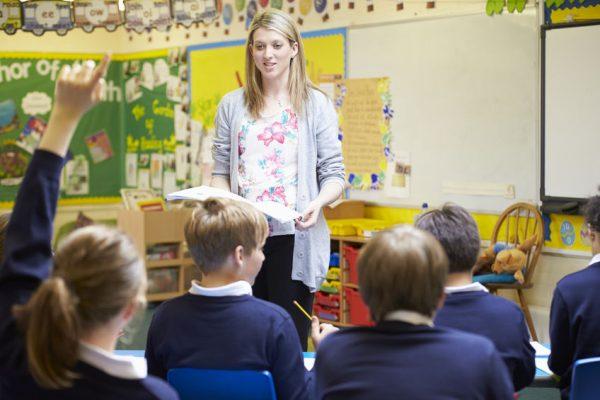 How do we measure a great teacher?