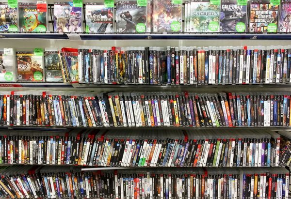 The last of the video stores