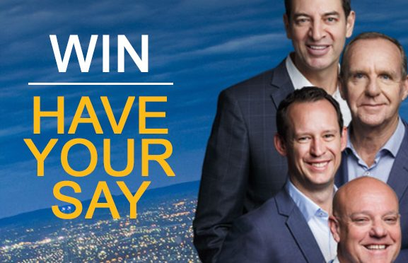 Article image for ENTER HERE: The 6PR Listener Survey