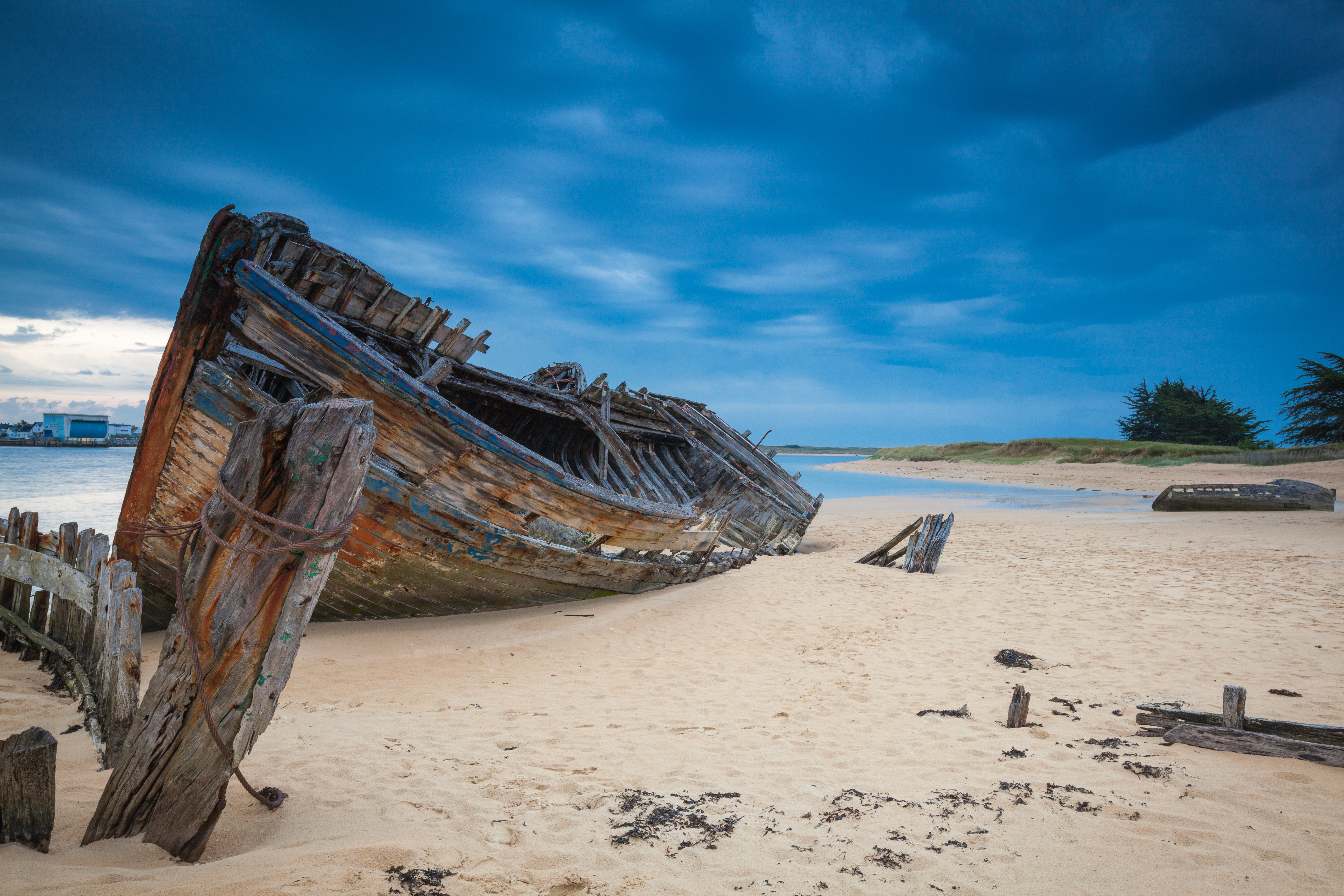 Shipwreck Sites Brought To Life