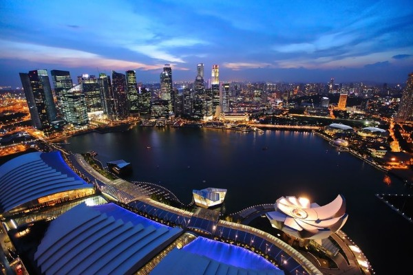 Perth comes to Singapore business in a new event