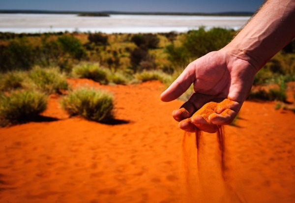 Why the outback is the best for Australia Day