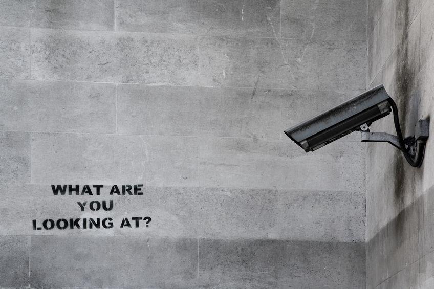 Banksy artwork stolen