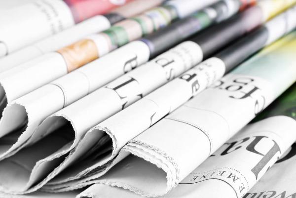 Tracking Australia's newspaper nosedive