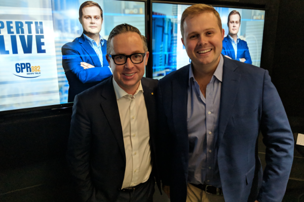 """We're Adding More Flights…The Market Is Recovering"":  Alan Joyce"