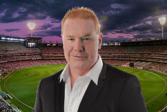 Brad Hardie on his glittering cross-state career and AFL Hall of Fame induction