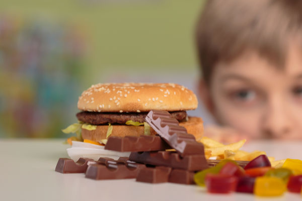 "Article image for Junk food outlets near schools raises ""red flags"""