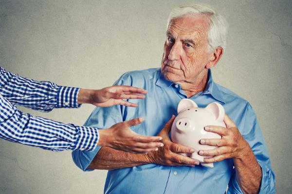 The deeming rate is institutionalised theft – National Seniors Australia