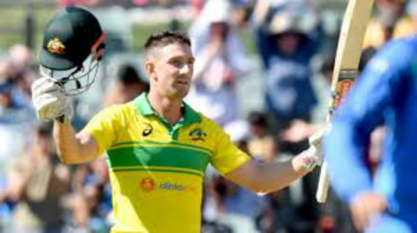 Article image for There's too much pressure on Shaun Marsh: Greg Richie