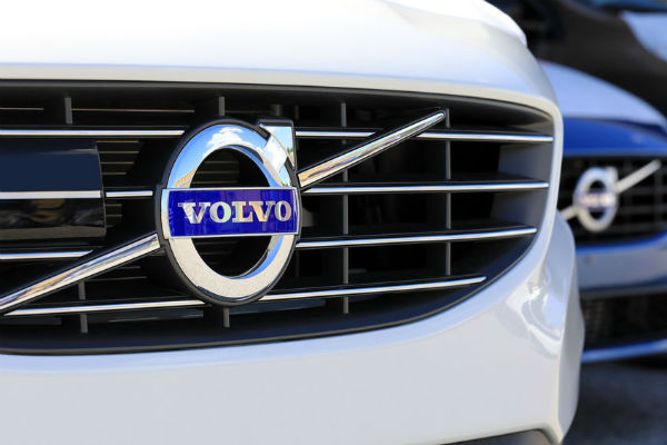 Volvo the Car of the Year…again