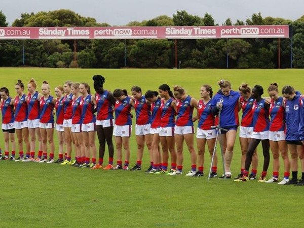 Article image for West Perth Women's Football Club to be scrapped