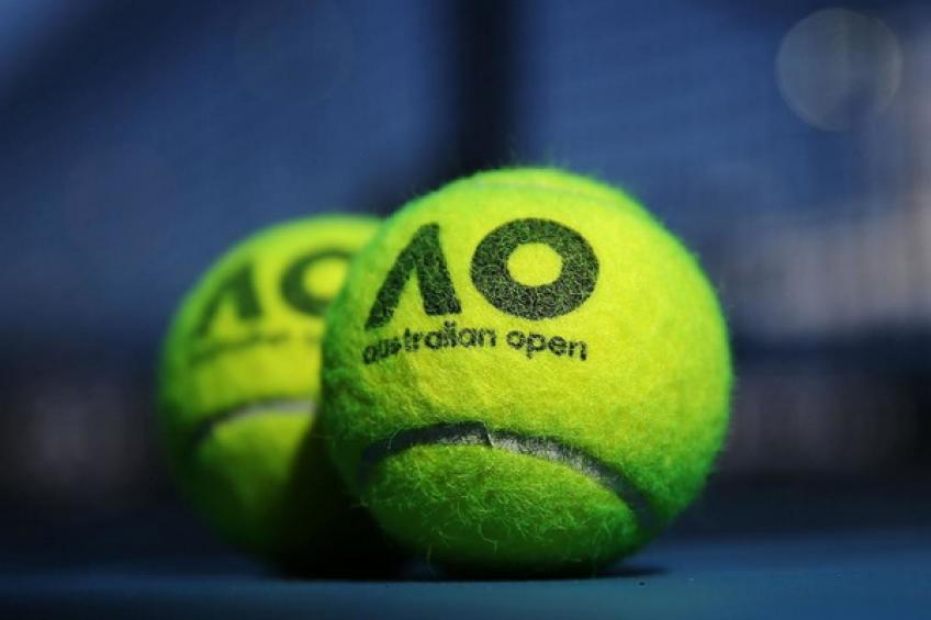 Upsets & Egos in the Australian Open