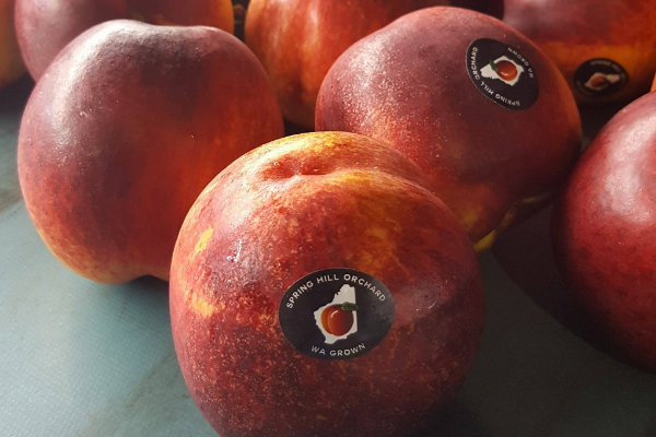 Flavours of WA – Spring Hill Orchard
