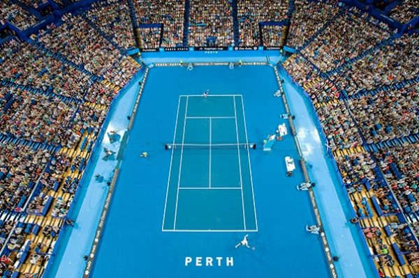 Article image for Farewell Hopman Cup