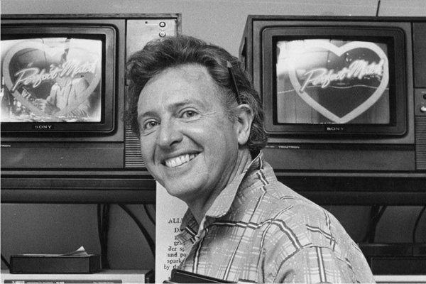 Remembering Game-Show Legend Jimmy Hannan