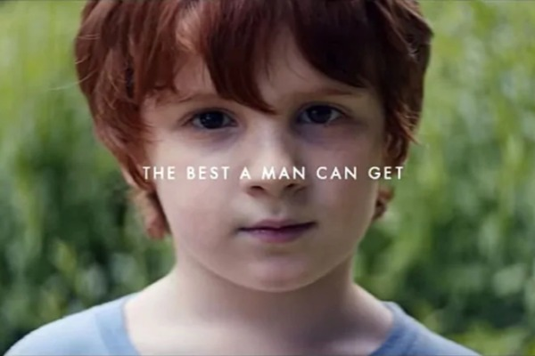 Is the new Gillette ad really so controversial?