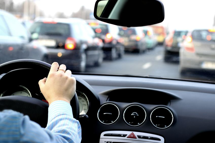 Smart Freeways on the way