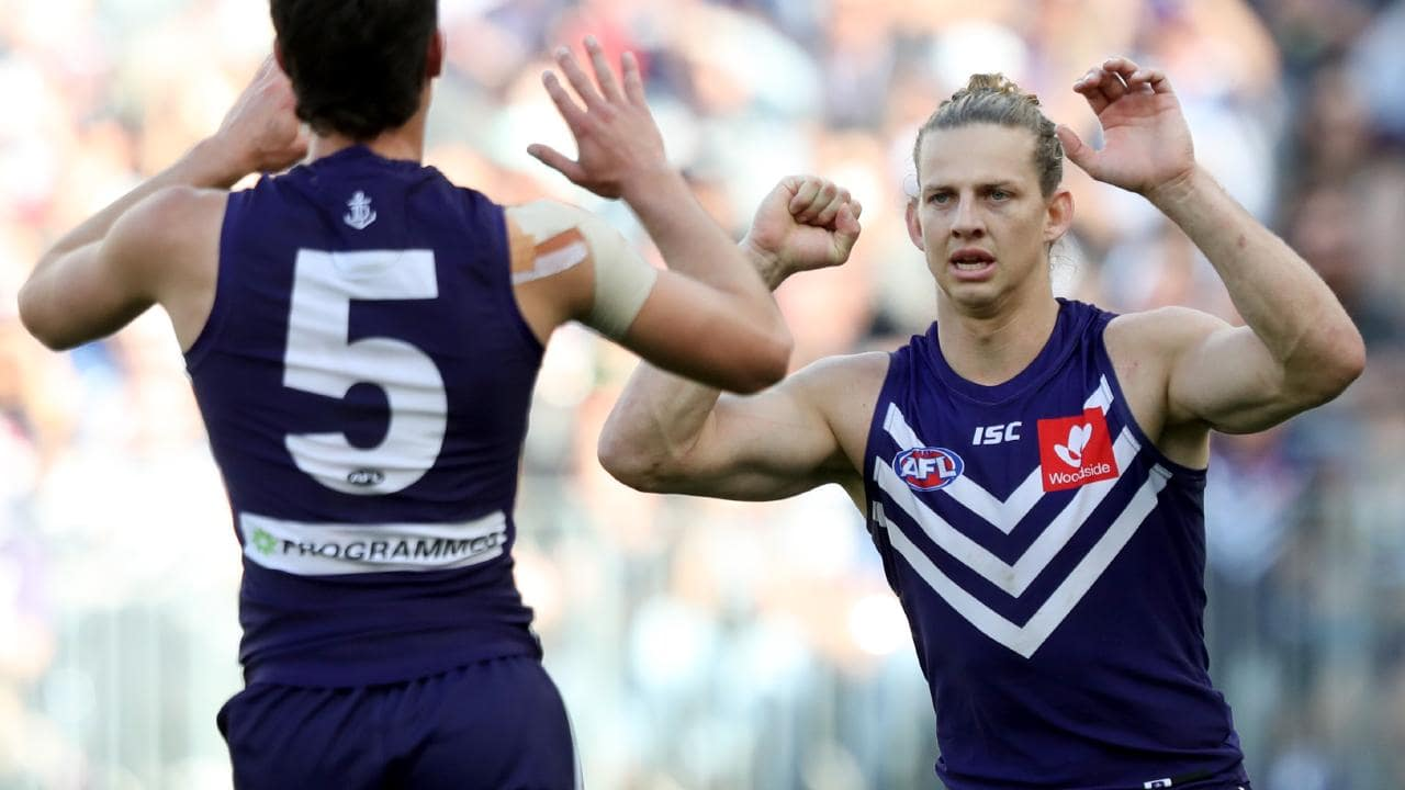 Fremantle Dockers – 2019 Preview