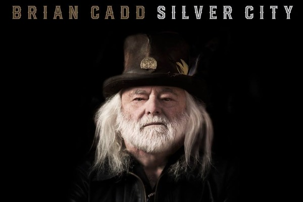 The iconic Brian Cadd, still going strong