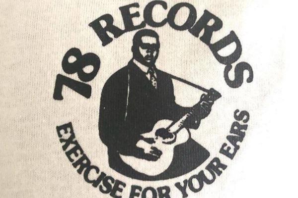 Warren Duffy Remembers 78 Records