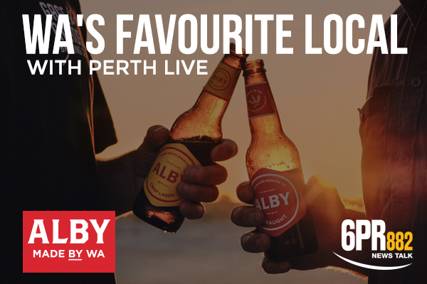 WA's Favourite Local – Tiny's