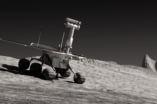 Mars rover Opportunity pronounced dead