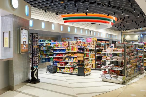 E-Cigs In Convenience Stores?