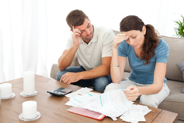 Record Number of West Aussies Under Financial Stress