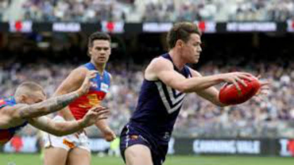 My best footy is ahead of me: Lachie Neale