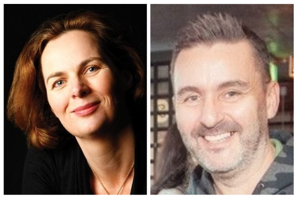 The Thursday Panel with Tammy Tansley and Nick Eggleton