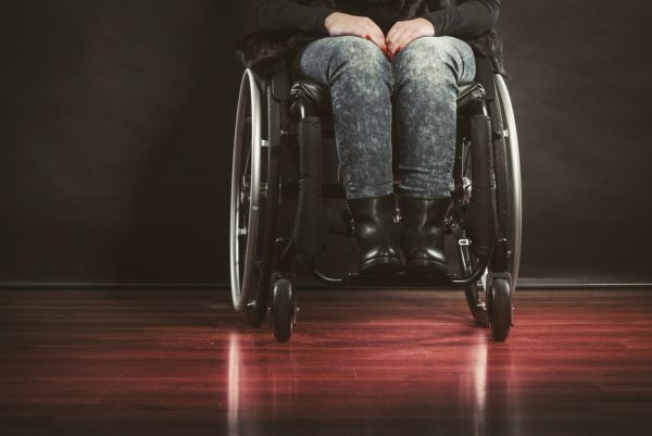 Canning votes against providing ongoing disability care