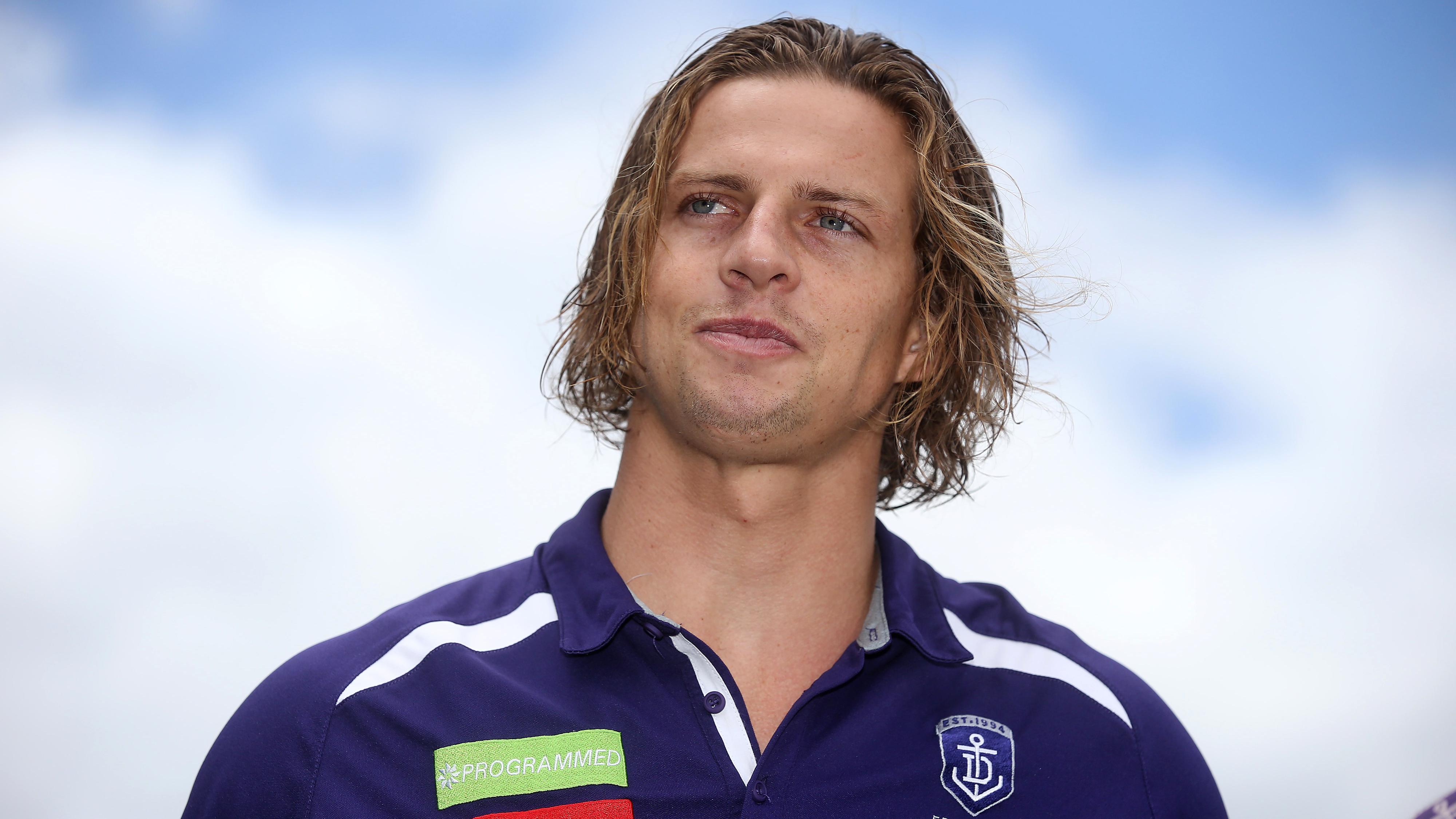 From AFL to AFLX, Fyfe is ready