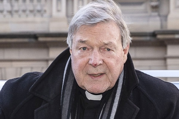 Will George Pell's imprisonment send a strong enough message to the Vatican?