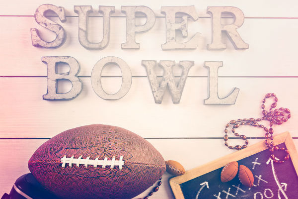 Superbowl, Frost Quakes and the Undateable Debt