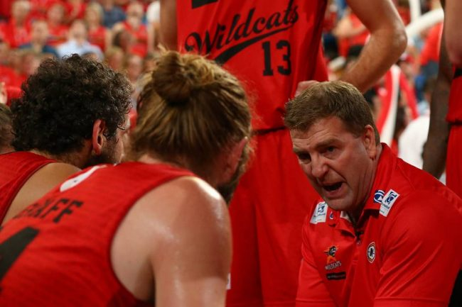 Article image for The 2020 NBL Playoff Series Has Been Cancelled