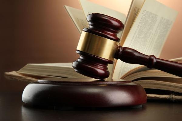 Legal Matters with John Butler