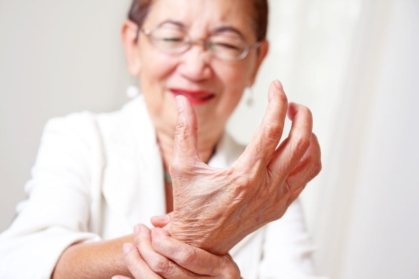 New plan for Arthritis aches and pains