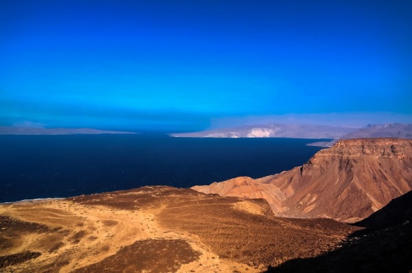Djibouti is on the agenda for tonight's Travel Bug