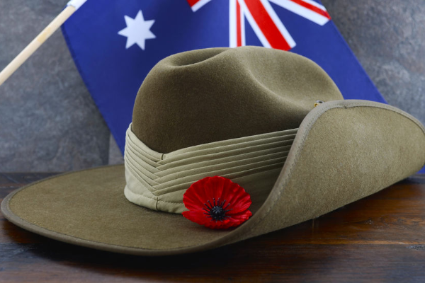 Article image for Buglers Are Taking To The Streets On ANZAC Day To Play The 'Last Post'