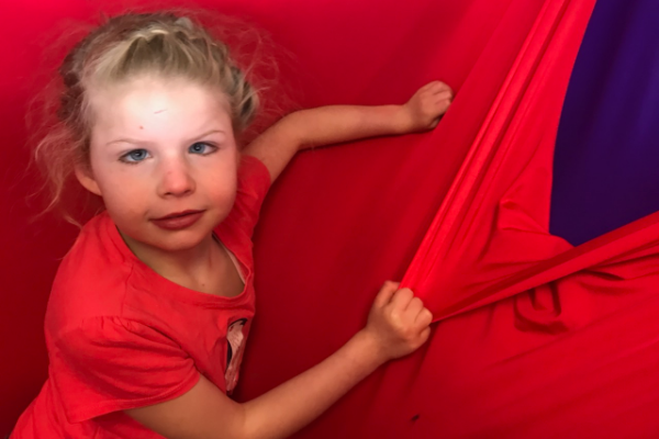 Seven-Year-Old Falls Through The Cracks Of The NDIS